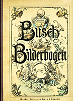 Antiquarisches Bilderbuch